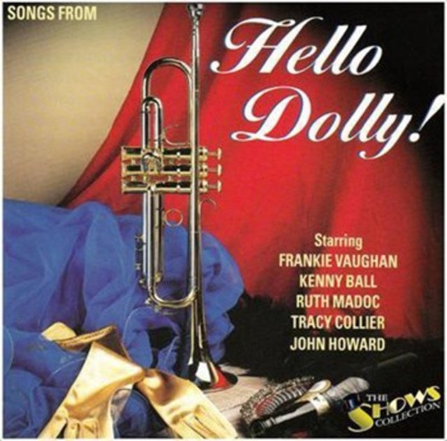 Songs from Hello Dolly! - 1