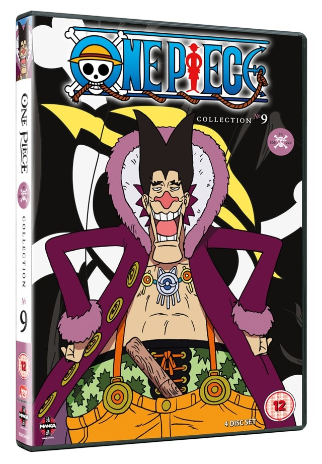 One Piece: Collection 9 - 1