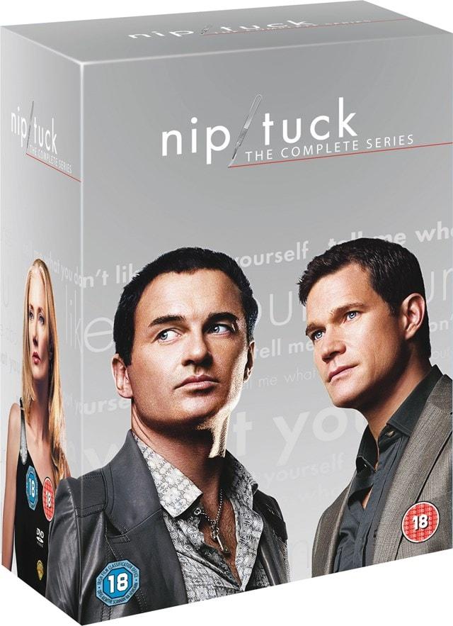 Nip/Tuck: The Complete Series - 2