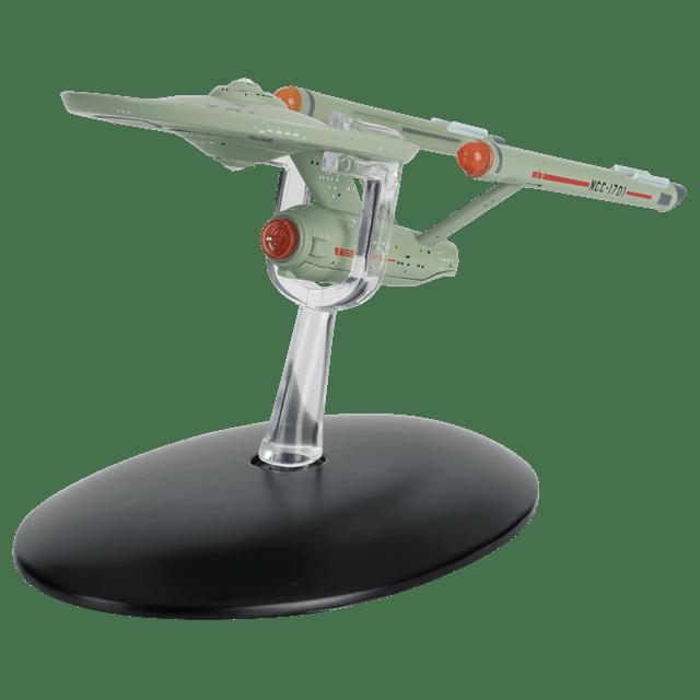 Star Trek USS Enterprise NCC-1701: Original TV Series: Hero Collector - 2