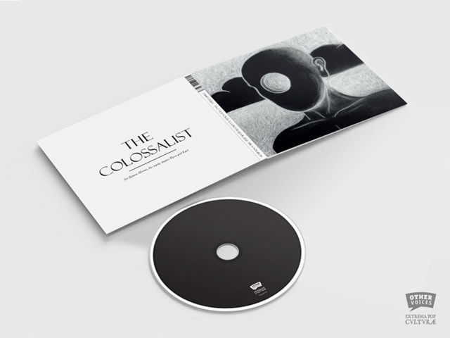 The Colossalist - 2