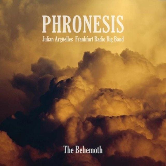 The Behemoth - 1