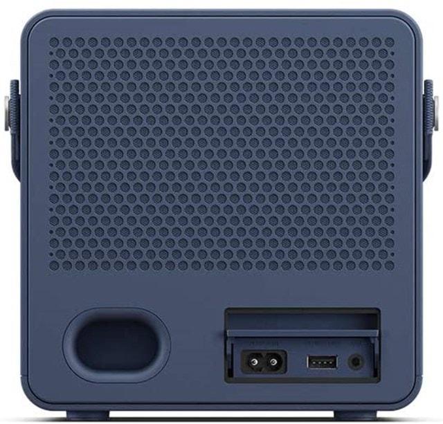 Urbanears Ralis Slate Blue Bluetooth Speaker - 3