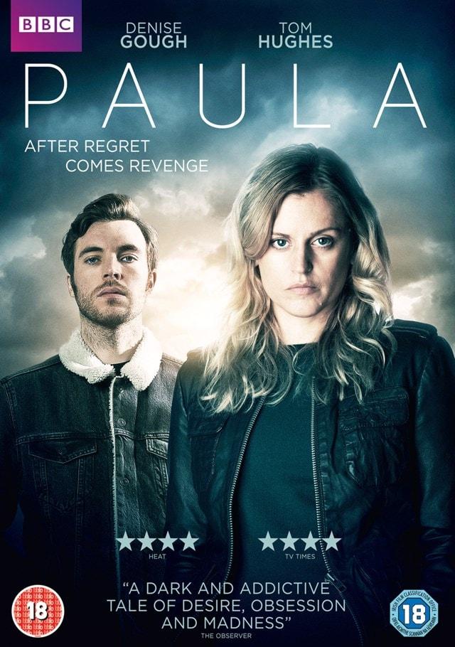 Paula - 1