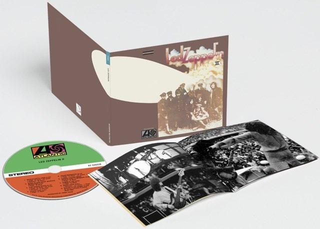Led Zeppelin II - 1