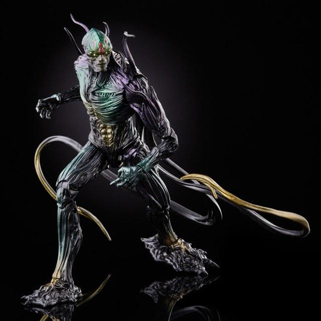 Eternals Kro: Marvel Legends Series Action Figure - 1