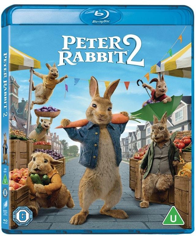 Peter Rabbit 2 - 2