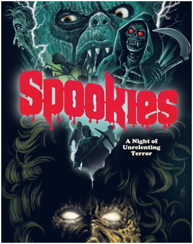 Spookies Limited Edition - 2