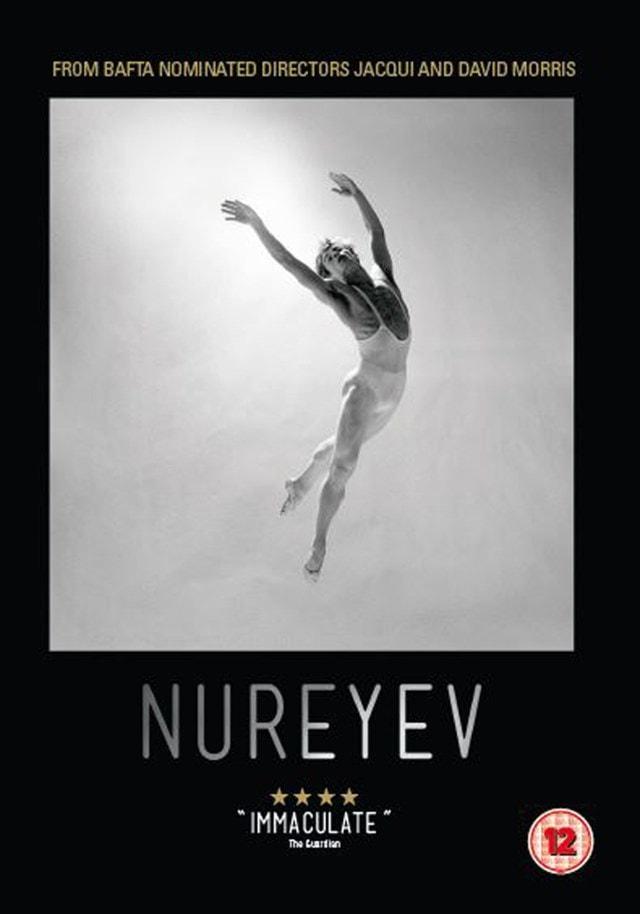 Nureyev - 1