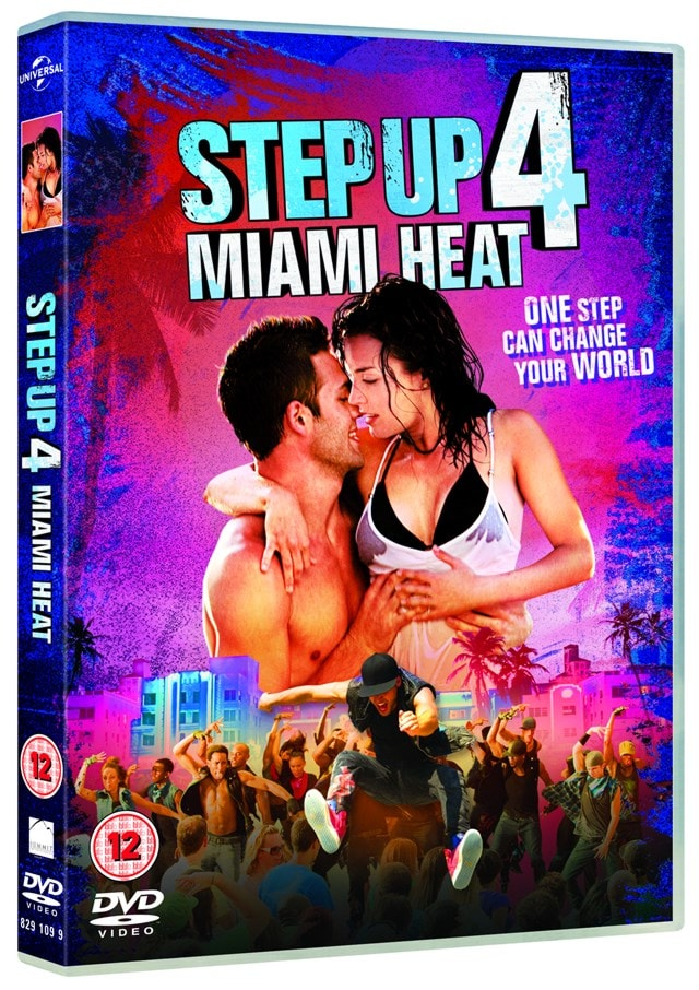Step Up 4 - Miami Heat - 2