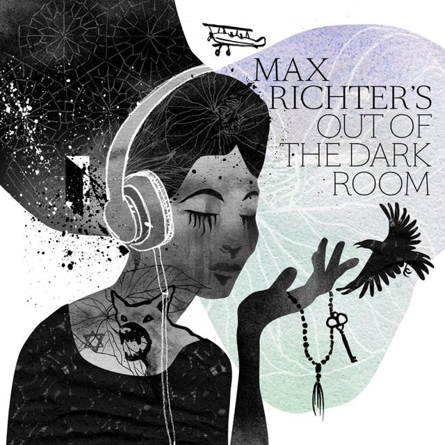 Max Richter's Out of the Dark Room - 1