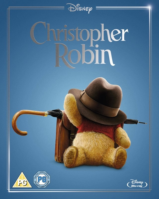Christopher Robin - 1