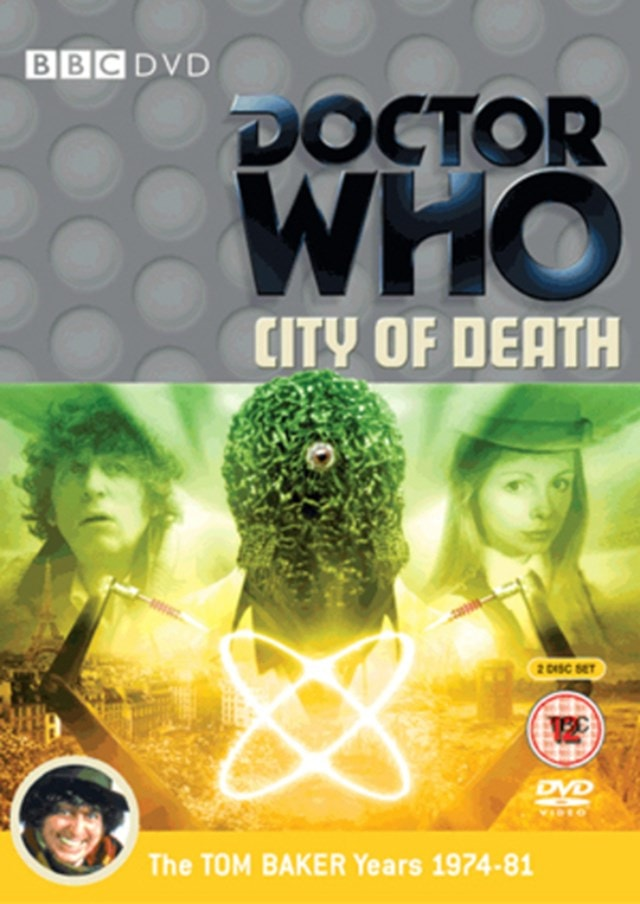 Doctor Who: City of Death - 1