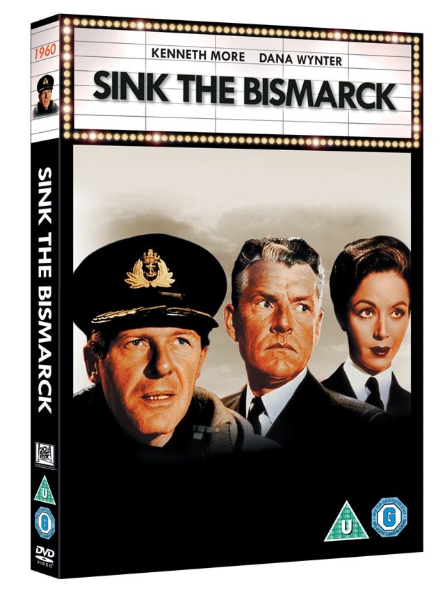 Sink the Bismarck! - 2