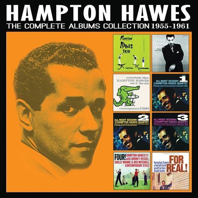 The Complete Albums Collection 1955-1961 - 1