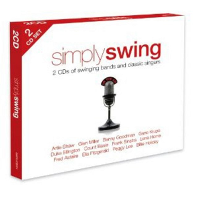 Simply Swing - 1