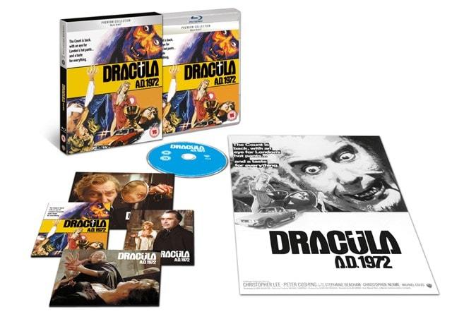 Dracula A.D. 1972 (hmv Exclusive) - The Premium Collection - 3