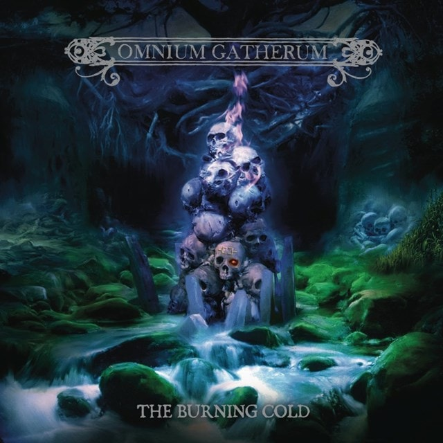 The Burning Cold - 1