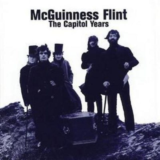 The Capitol Years - 1