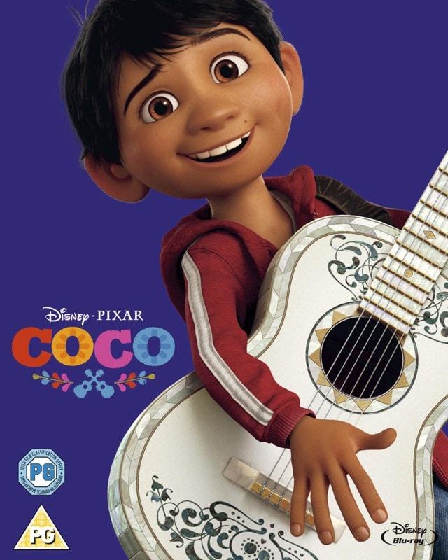 Coco - 1