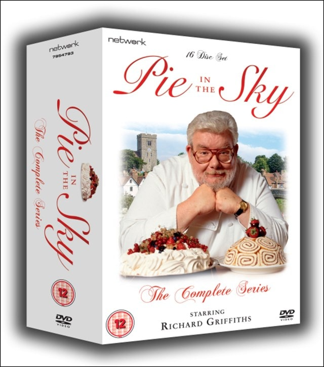 Pie in the Sky: Complete Series 1-5 - 2