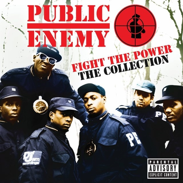 Fight the Power: The Collection - 1