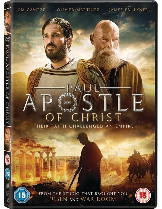 Paul, Apostle of Christ - 2