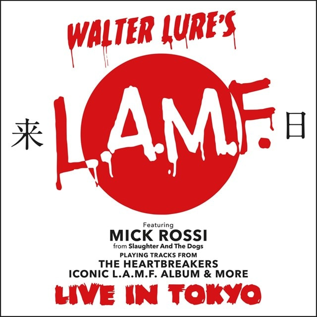 Live in Tokyo - 1
