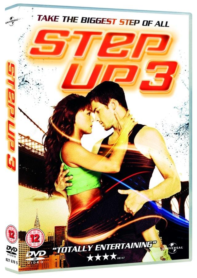 Step Up 3 - 2
