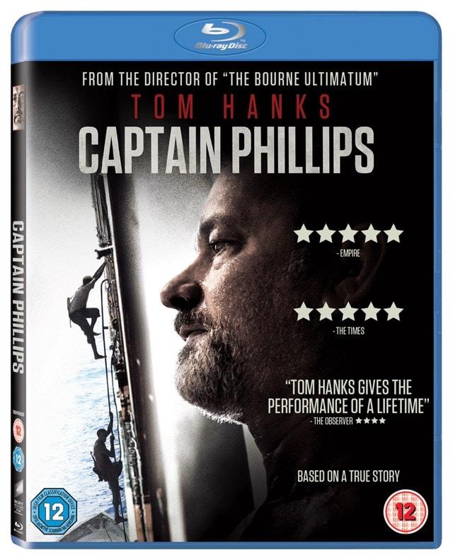 Captain Phillips - 2