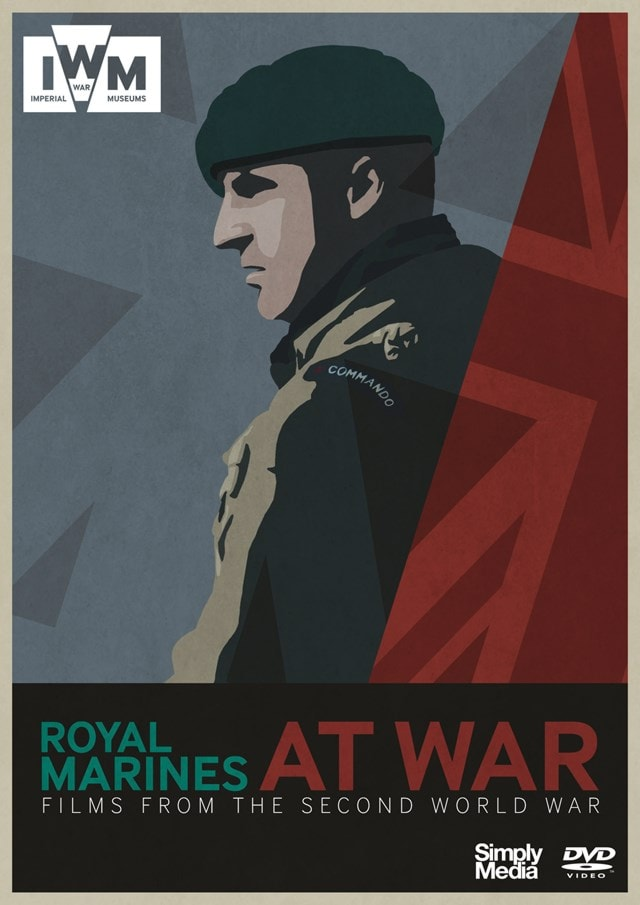 Royal Marines at War - Films from the Second World War - 1
