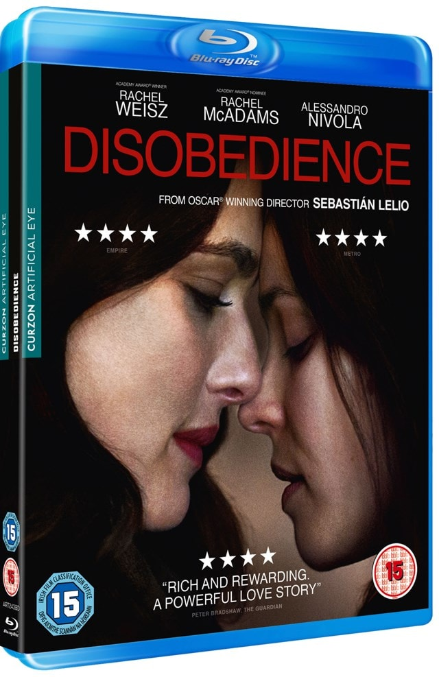 Disobedience - 2