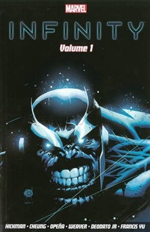 Infinity: Volume 1 - 1