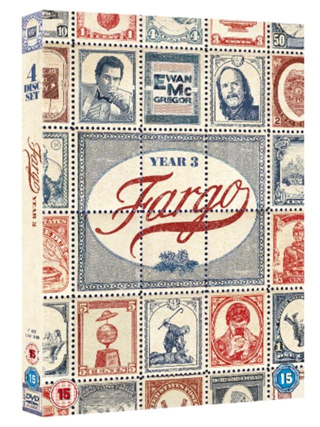 Fargo: Year 3 - 2