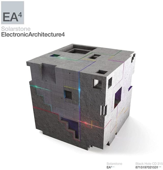Electronic Architecture 4 - 1
