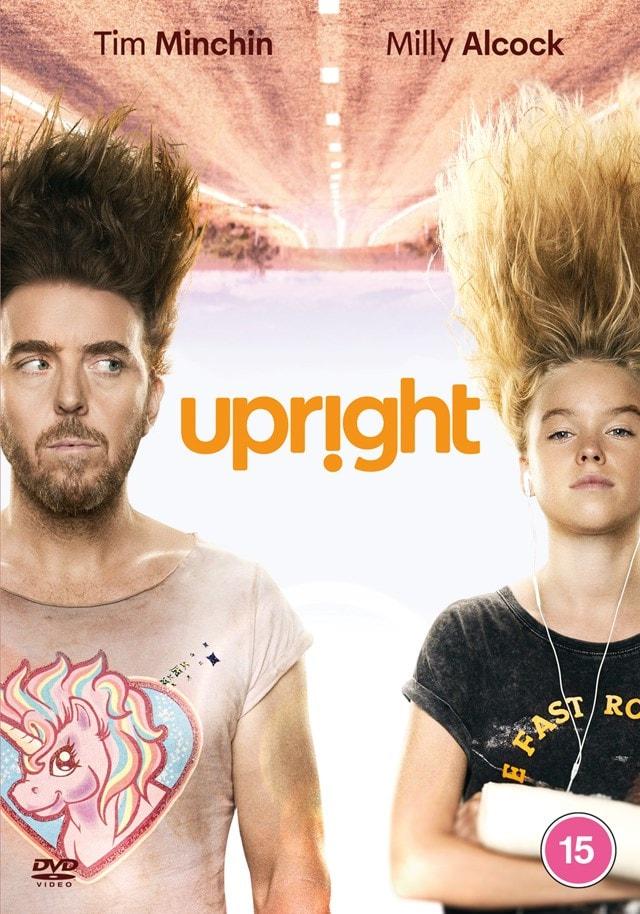 Upright - 1