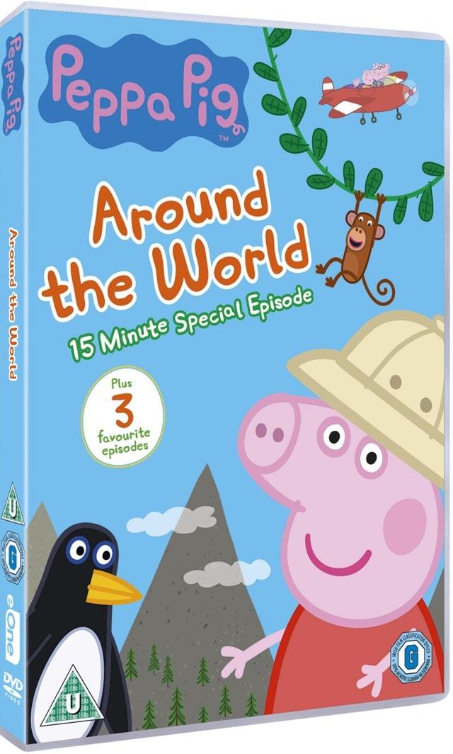 Peppa Pig: Around the World - 2