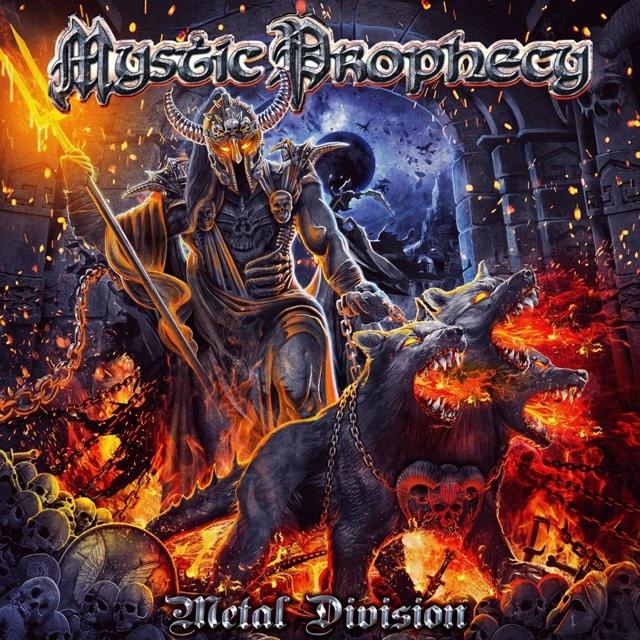 Metal Division - 1