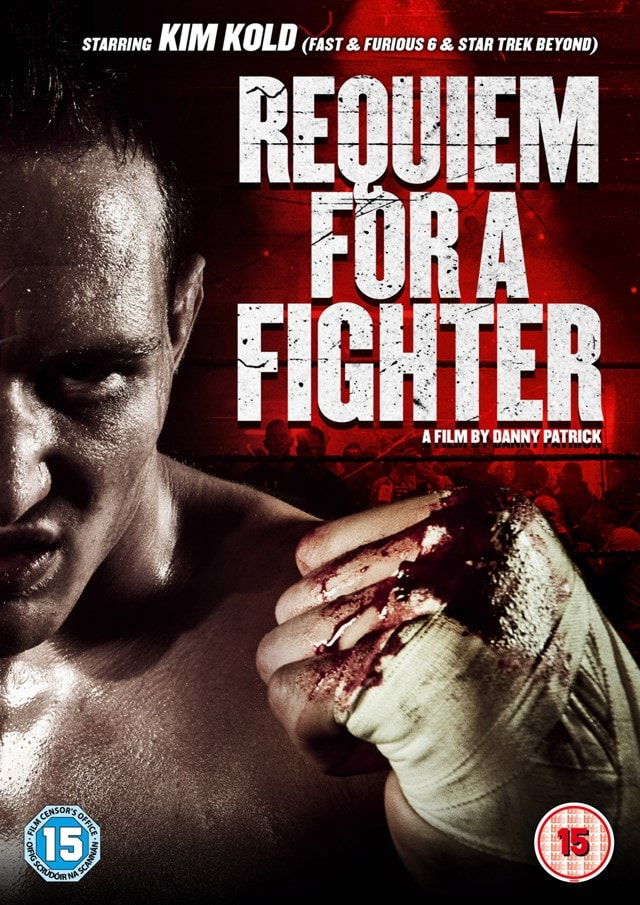 Requiem for a Fighter - 1