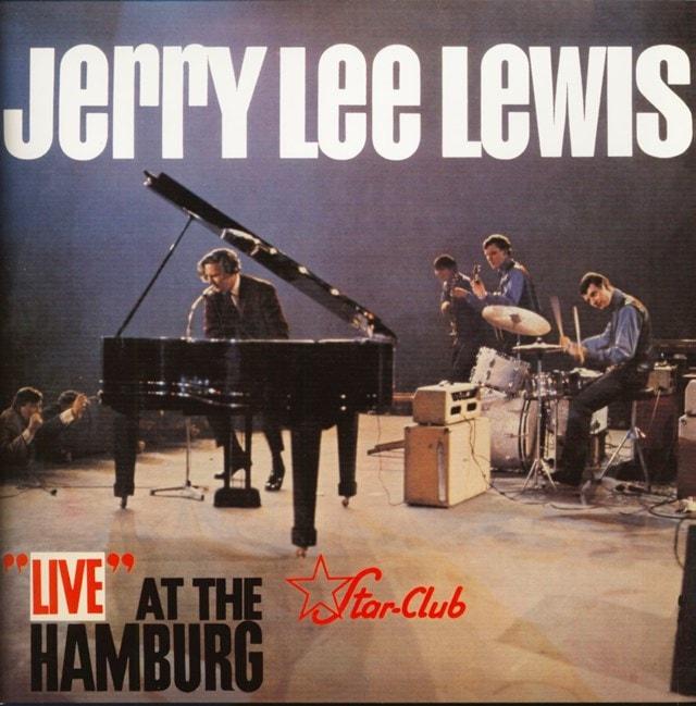Live at the Star Club, Hamburg - 1