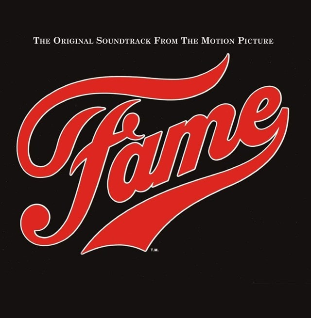 Fame: The Original Soundtrack from the 1980 Motion Picture - 1