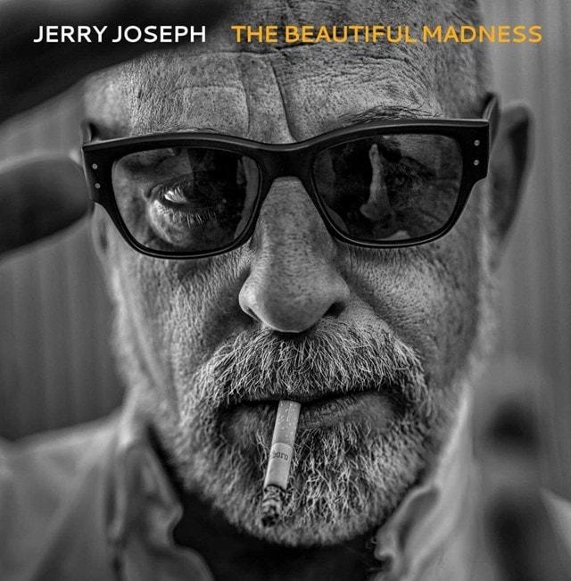 The Beautiful Madness - 1