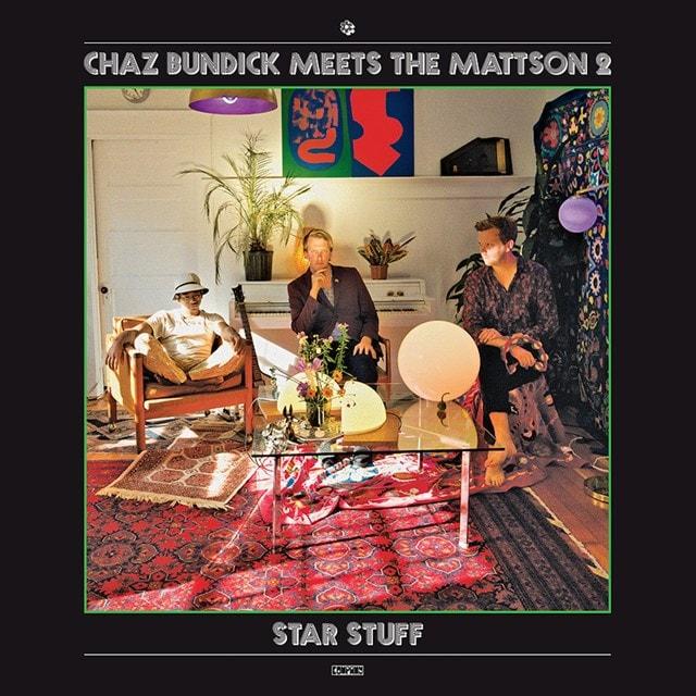 Star Stuff - 1