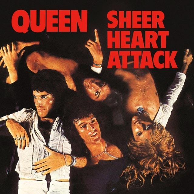 Sheer Heart Attack - 1