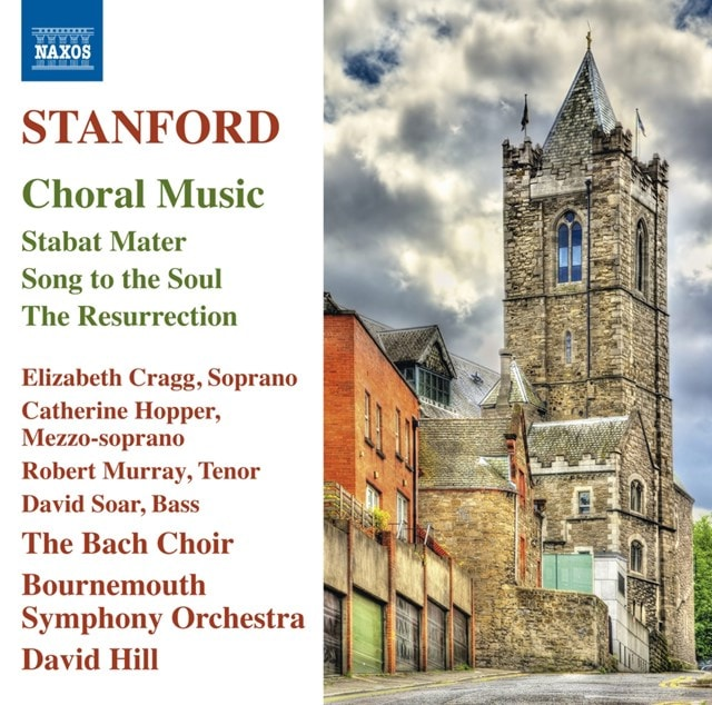 Stanford: Choral Music - 1