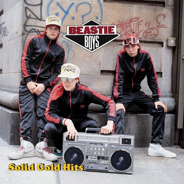 Solid Gold Hits - 1
