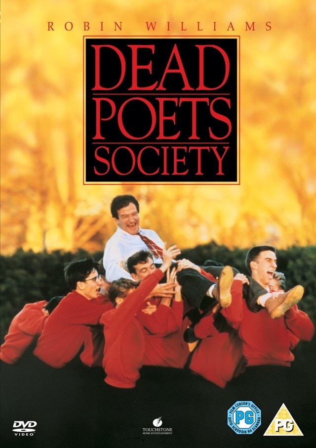 Dead Poets Society - 1