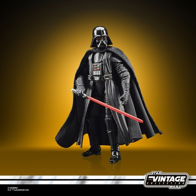Darth Vader: Rogue One: Star Wars: Vintage Collection Action Figure - 4