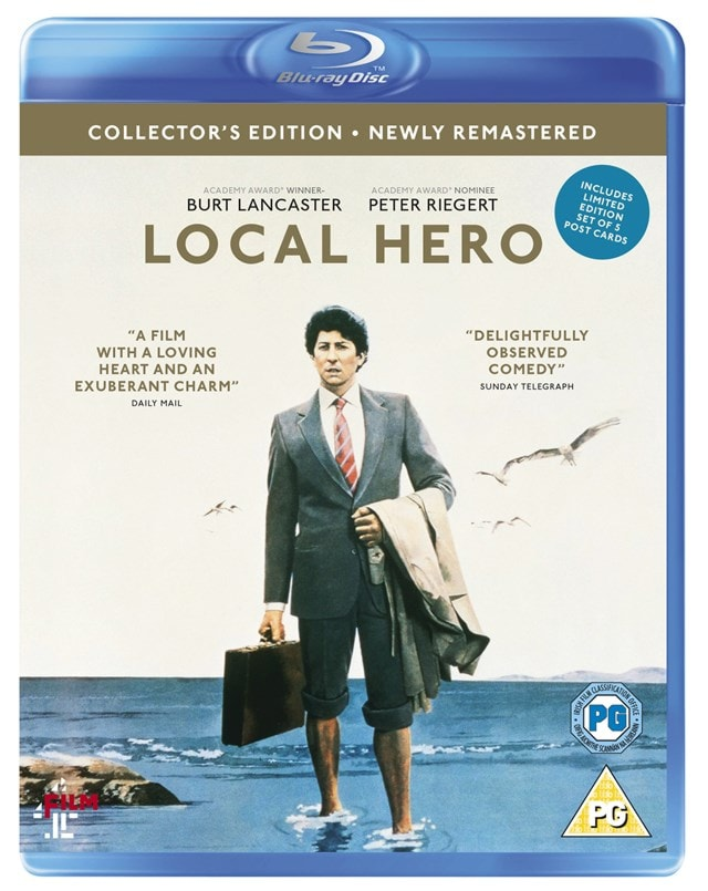Local Hero - 1