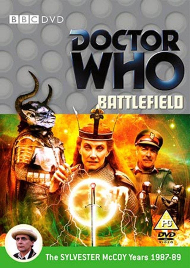Doctor Who: Battlefield - 1